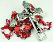 Muertos Skull Diablo Rosary