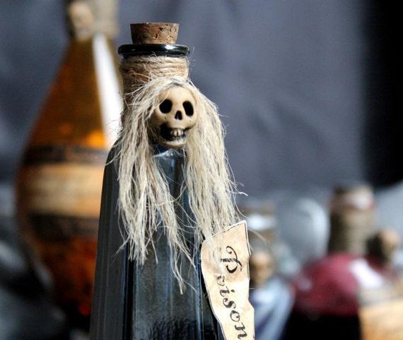 The Hag's Poison Bottle