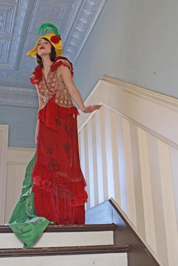 Countess of Castiglione Skirt