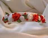dolce - 16 inch dog collar