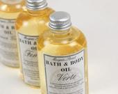 VERTE Bath and Body Oil