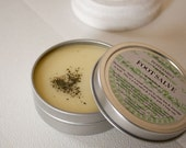 Peppermint Foot Salve
