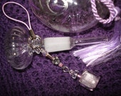 The SCENT Of PINK -- Purse Charm