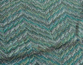 missoni knit - cotton, acrylic, rayon