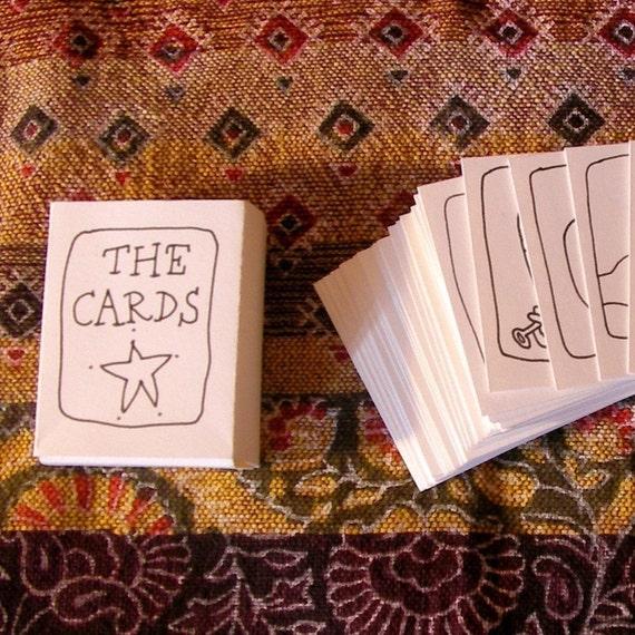 Inspiration Card Reading