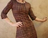 Humbled in Love Dress