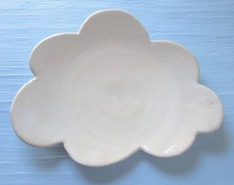6 inch cloud plate
