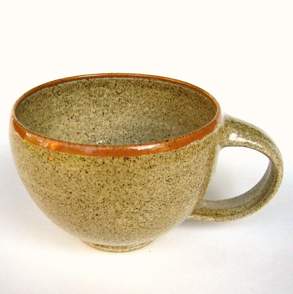 Sale Large Tea Cup 14 Oz