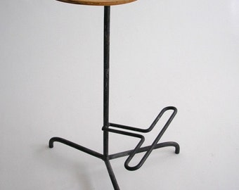 Wonky Bar Stool