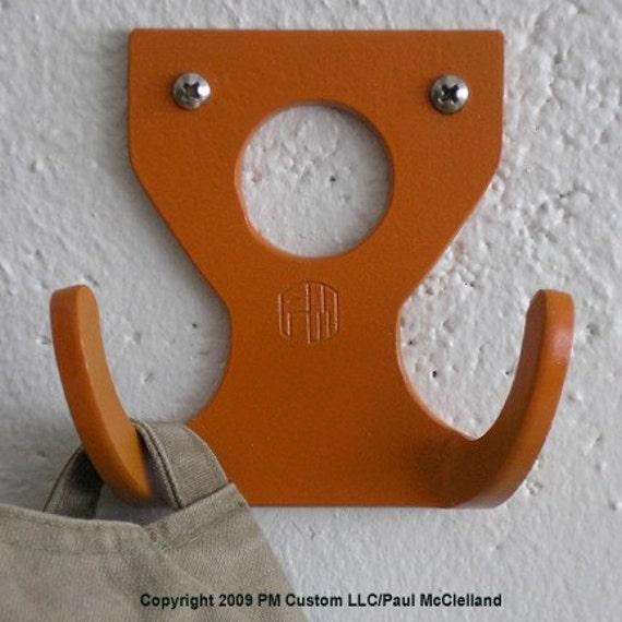 Tow Hook Coat Hook-Pumpkin