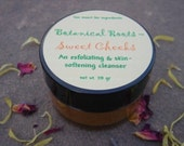 Sweet Cheeks Facial Cleanser - SAMPLE SIZE