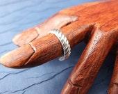 Classic Toe Ring