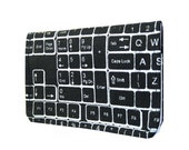 QWERTY ) Slim Wallet