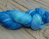 Kona Fingering Superwash Merino -  JAZZY BLUES