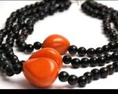 OPORTO ORANGE Necklace