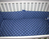 Design Your Own Fitted Crib Sheet