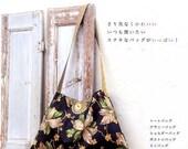 Cute Fabric Bags - Japanese Craft Book