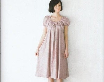 FEMININE WARDROBE - Japanese Craft Book