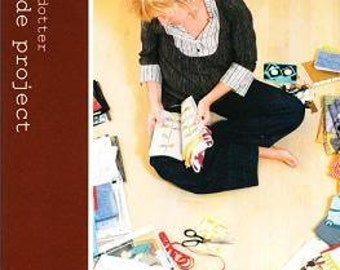 Out of Print / LOTTA JANSDOTTER HANDMADE Project - Japanese Craft Book
