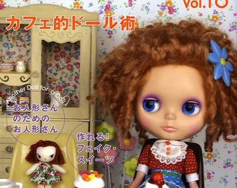 Dolly Dolly Vol 16 - Japanese Craft Book