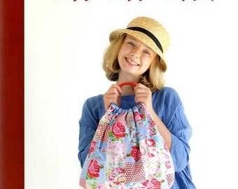 Bag Bag Bag - Japanese Craft Book