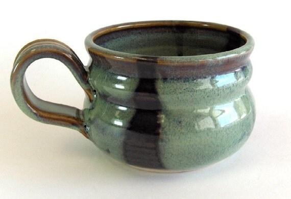 Soup Mug - Ponderosa Glaze