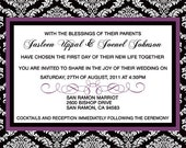 """Custom Postcard/notecard/invitation design 4""""X6"""" - plus a round of UNLIMITED complimentary edits"""
