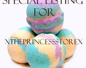 Special Listing for xThePrincessStorex