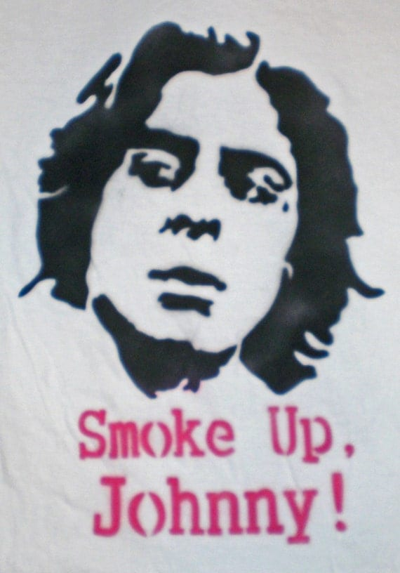 John Bender Breakfast Club Shirt