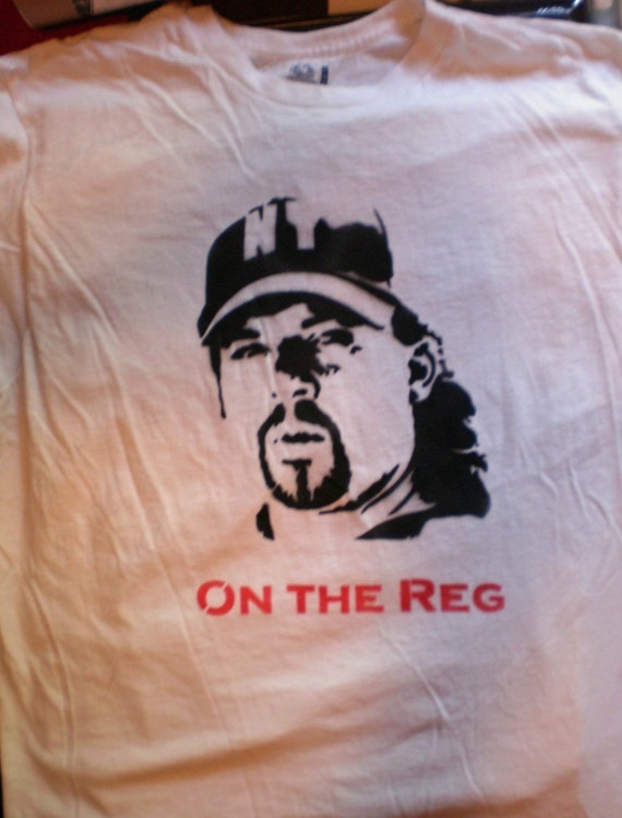 Kenny Powers Shirt