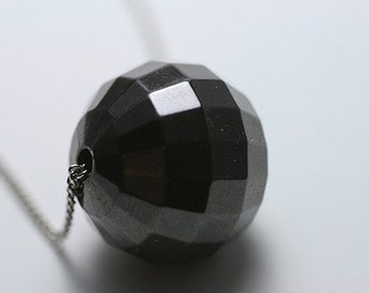 Deep Space Necklace