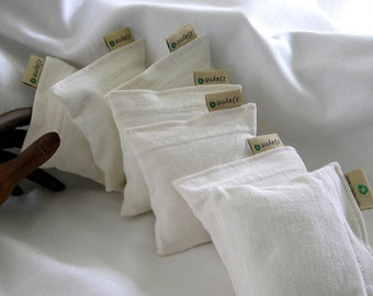 Sample ONE Dryer Pillow Sheet Sachet Trial Full Size