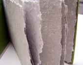 Japanese Stab Binding  Handmade Paper Photo Album / Scrapbook