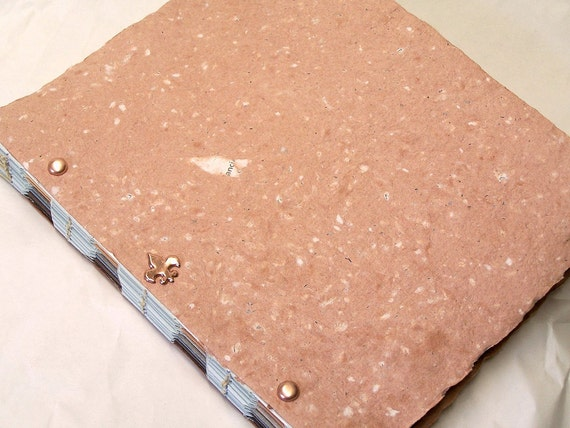 Canson Pastel Paper Handmade Cover Sketchbook  - Free Ship