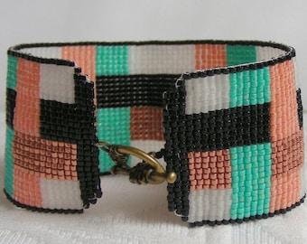 Geo Fences SW bracelet