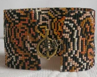 Tiger Mutation bracelet