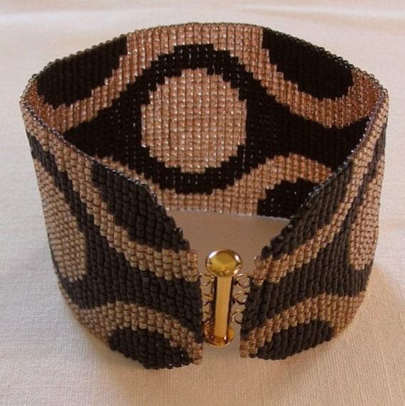 Vintage Style Jewelry, Retro Jewelry 60s Retro bracelet60s Retro bracelet $54.00 AT vintagedancer.com