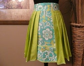 Park Slope - Vintage Style Hostess Apron