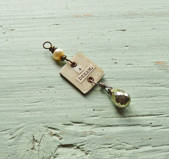 A Dream Remnant Charm Number 10