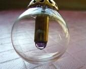 CUSTOM RELIC for g3po - Emerald Bullet