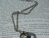 Claddagh Ring Necklace - Buffy the Vampire Slayer