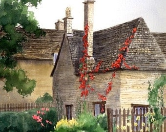 Burford Cottage