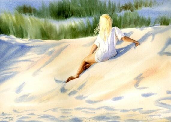 Summer Daydreamer