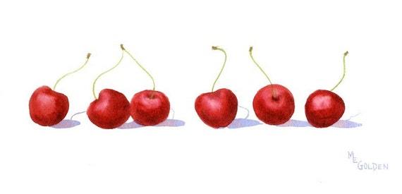 Long Cherries