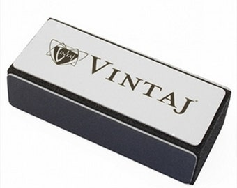 3 Vintaj Metal Reliefing Block For Filing