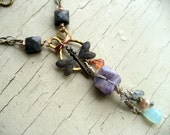 dragonfly whimsy necklace