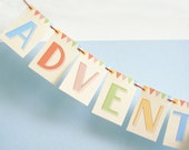 Adventure Awaits Paper Garland Party Banner great for parties