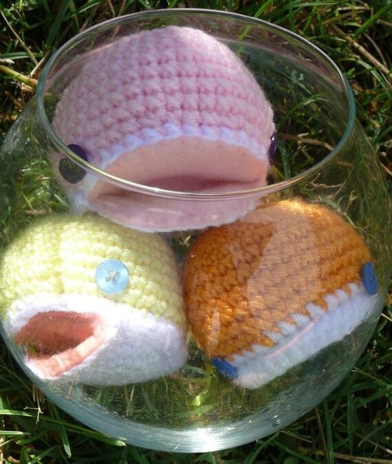Oscar the Whale  crochet pattern PDF