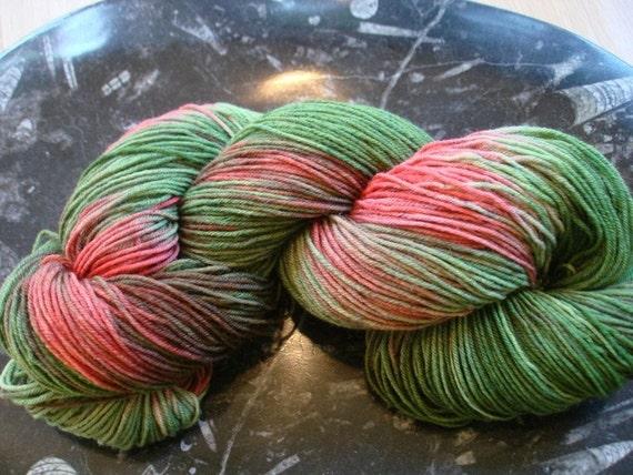 Sam Winchester Superwash Merino Sock Yarn
