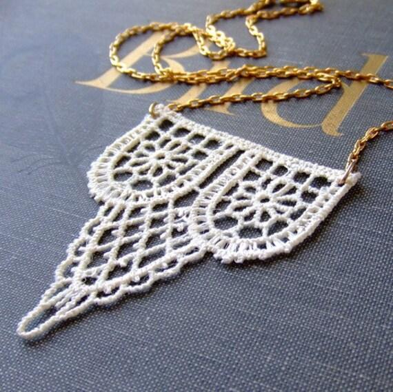 no. 23 - necklace
